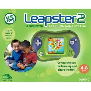 Leapfrog Leapster 2