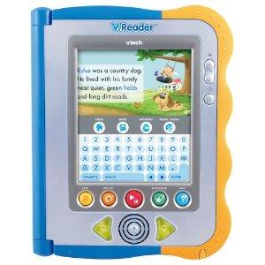 V.Reader Animated E-Book System