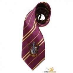 Harry Potter Ties - Harry Potter Neckties and Gryffindor ties