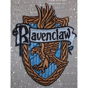 Ravenclaw Harry Potter Ties