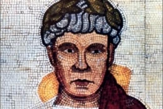Claudius,Fourth Emperor of Rome