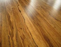 Coconut flooring