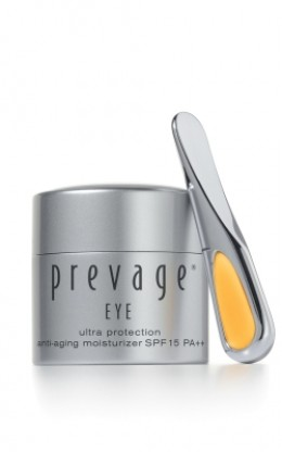 Elizabeth Arden fights the signs of Aging with Prevage