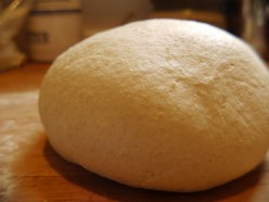Why does bread dough rise? How does yeast make dough rise?