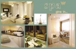 Massage, Facials and Day Spa Services in Bend, Oregon: Spa W