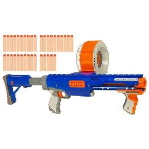 Nerf Raider CS-35 Dart Blaster