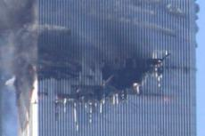 Photo courtesy of http://911research.wtc7.net/wtc/attack/wtc1.html