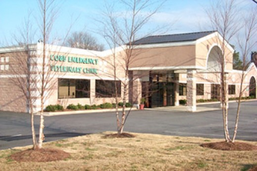 Cobb Emergency Veterinary Clinic-Marietta Georgia