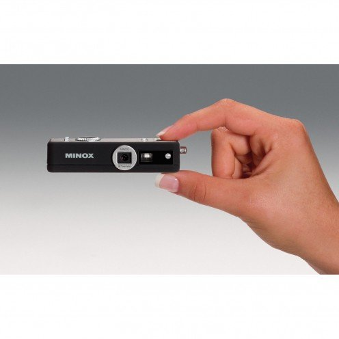 Minox Digital Spy Camera - Hand held