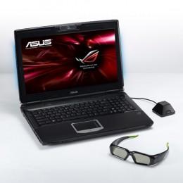 Asus G51-3D laptop