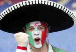 Mexico's Huge Bi-Centennial Fiesta
