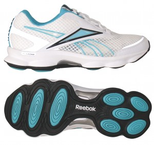 Reebok Run Tone For jogging and running