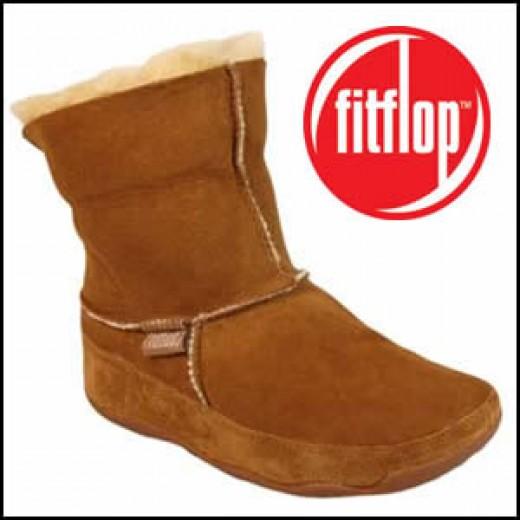 The FitFlop Mukkuk