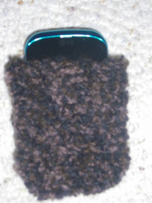 Small Cell Phone Case