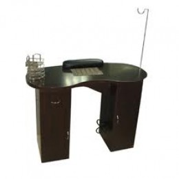 manicure tables for