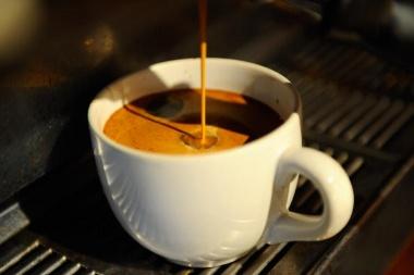 Single Serve Coffee Maker.