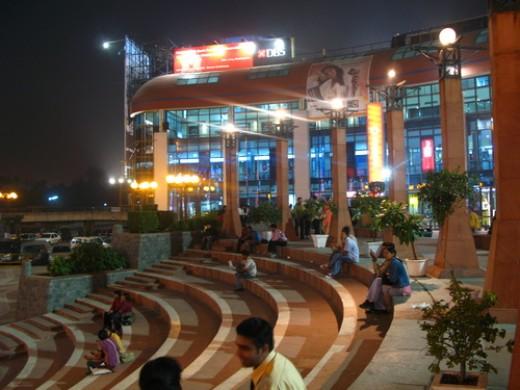 Ansal Plaza South Delhi India