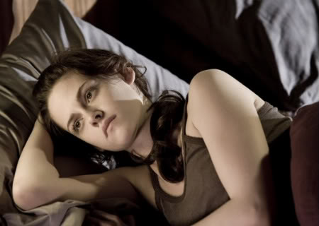 If you avoid him enough, you can mope in bed thinking about your Edward.