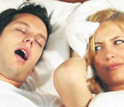 How to Cure Snoring Effectively By Just Changing Your Lifestyle