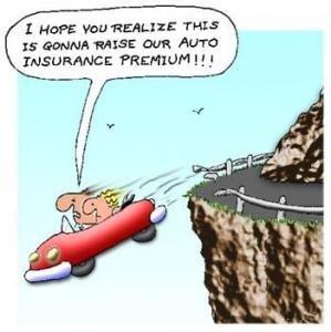 Houston Auto Insurance