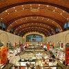 Shopping The West Side Market In Cleveland Ohio City