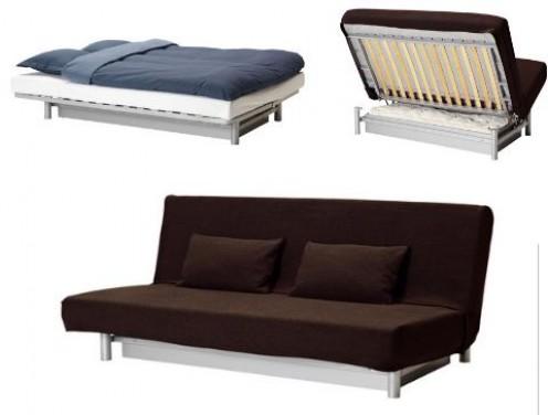 folding sofa bed