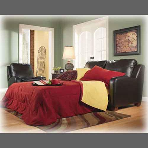 folding sleeper sofa