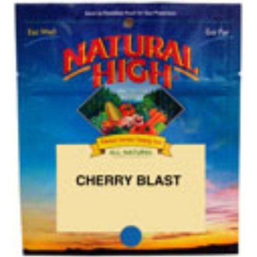 Natural High Cherry Blast