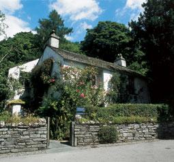 Dove Cottage.