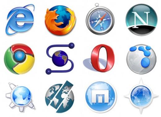 Internet Explorer 9 Comparison