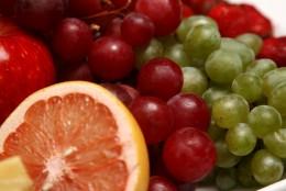 More Fruit (Photo by Gustavo Pomodoro)