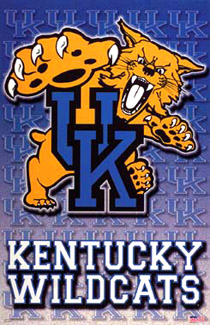 The University of Kentucky has more wins than any other college basketball program