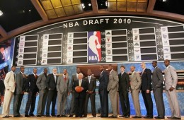 Calipari hailed the NBA's selection of five UK players in the 2010 draft as the greatest moment in UK basketball history