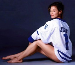 Can even super-fan Ashley Judd like what Kentucky basketball has become?