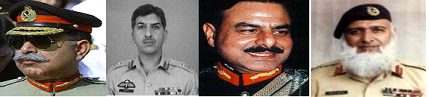 The ISI Leaders