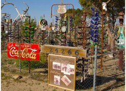 Trash to Treasure - Unusual Attractions in Southern California