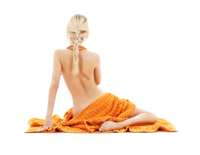 hair care - Morrocan Oil