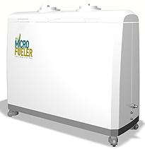 The Organic Fuel Tank