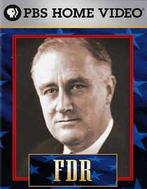 Love FDR.  I streamed this one.