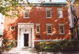 Glucksman Ireland House