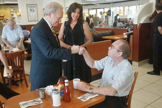 Joe Leiberman From www.courant.com