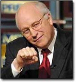 Dick Cheney From anil.vox.com