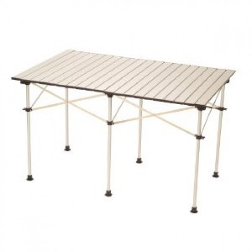 Coleman Compact Table with Cover
