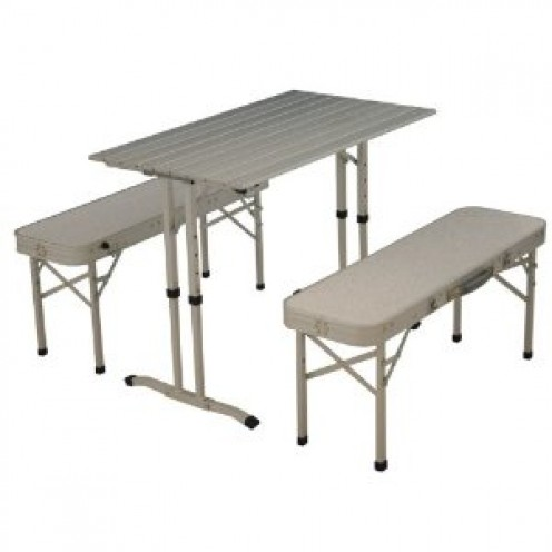 ALPS Mountaineering Fold Up Table Combo