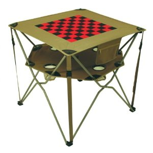 ALPS Mountaineering Eclipse Table (27 x 27 x 26-Inch)