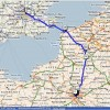 How to Use Rac Route Planner Tool:Travel Planning to Europe