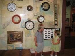 Explore other places and things in The Temecula Children's Museum.