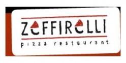 ZEFFIRELLI - Gluten Free Menu (with a DISCLAIMER?!)