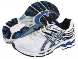 Asics Kayano – Features and Competitors Shoes