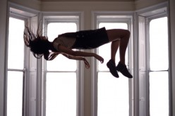 Remarkable Levitation Experiences in my Flying in the Air Diary